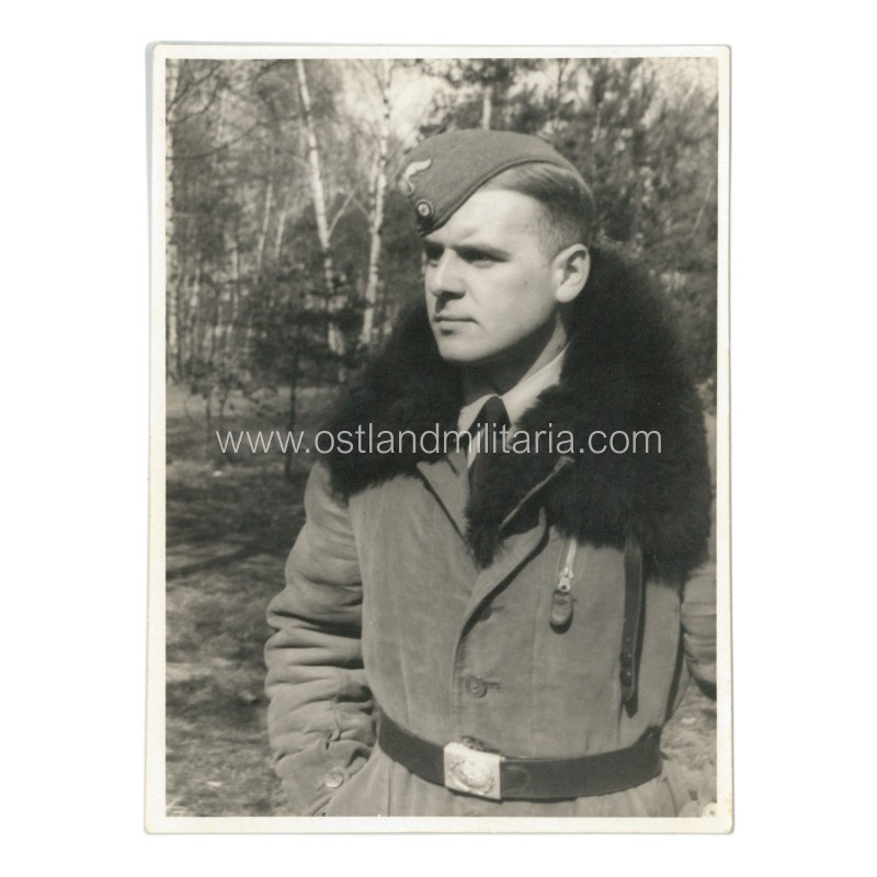 Two photos of LW pilot Germany 1933–1945