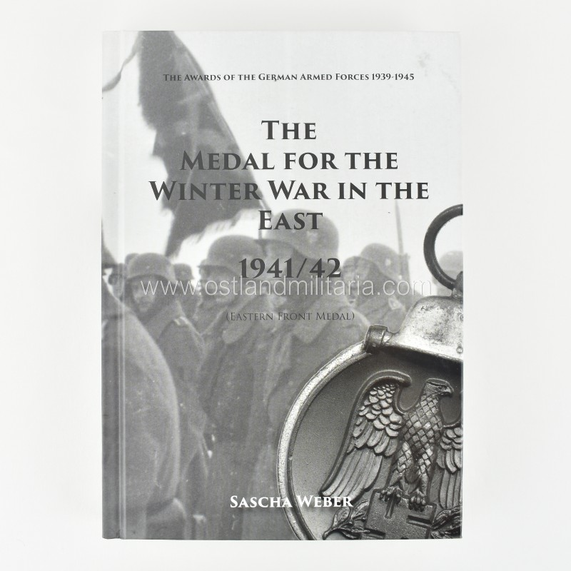 S. Weber. The Medal for the Winter War in the East...
