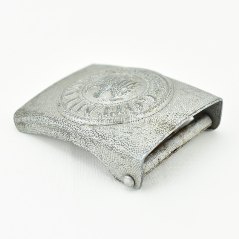 Private purchase WH parade buckle Germany 1933–1945