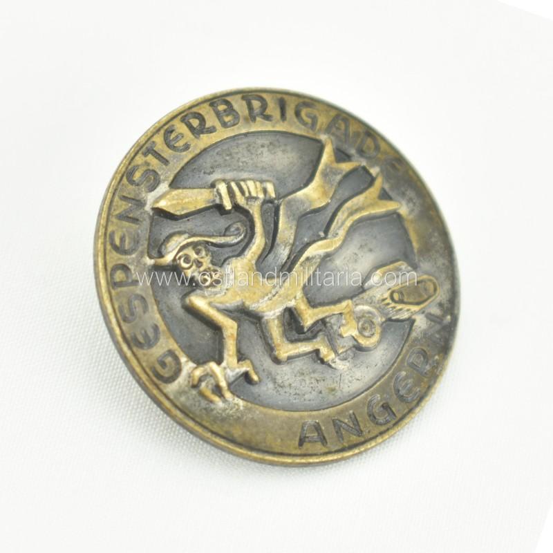 11. Panzer-Division badge Germany 1933–1945