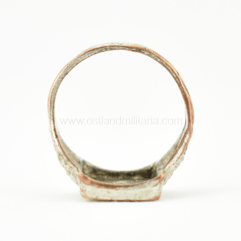 Westwall 1939-40 ring Germany 1933–1945