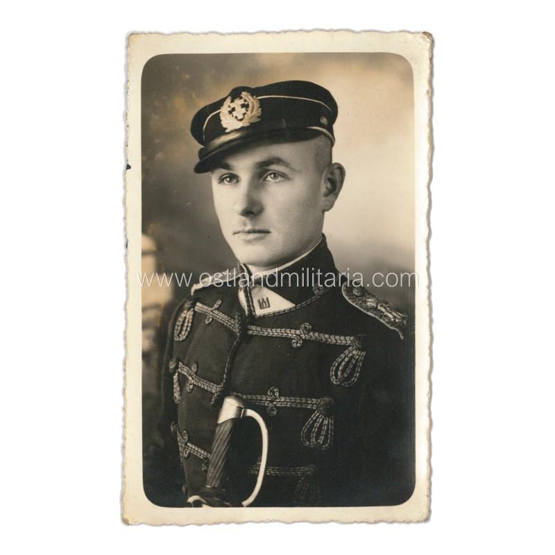 Photo of First Hussars of the Grand Duke Lithuanian Hetman Jonušas Radvila regiment hussar Lithuania