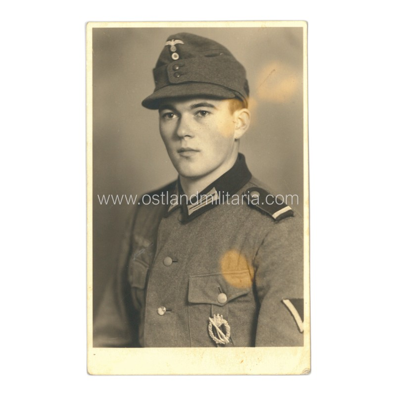 Heer Gefreiter photo, IAB, 1944 Germany 1933–1945