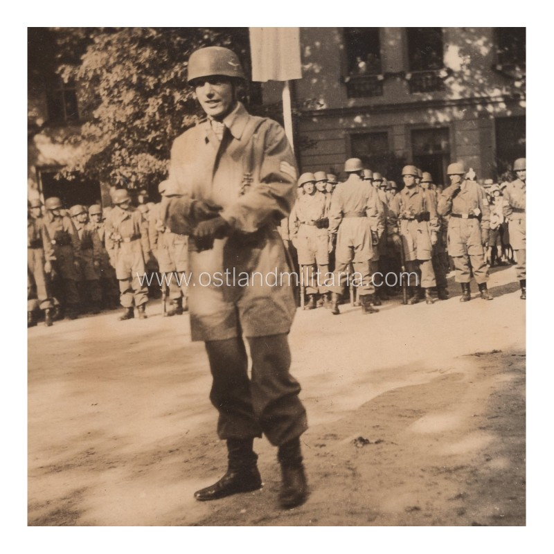 FJM group photo Germany 1933–1945