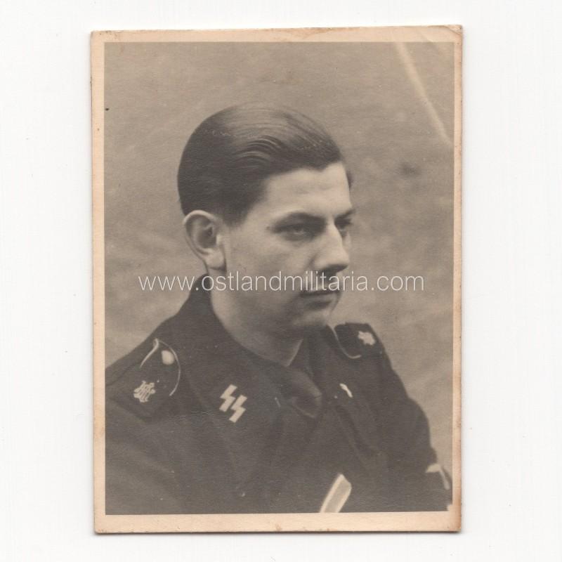 LSSAH document photo Germany 1933–1945