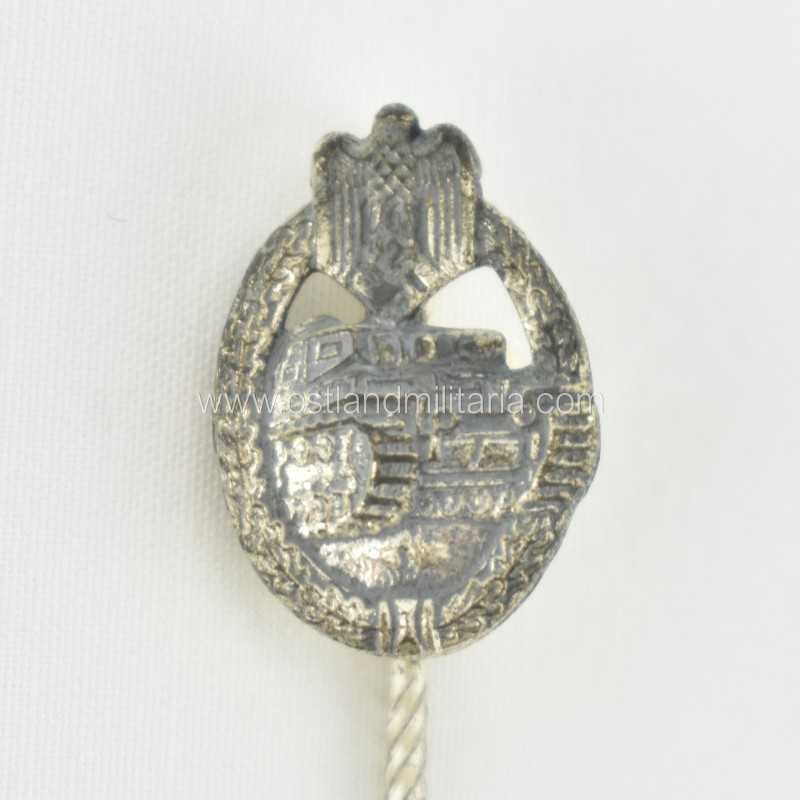 PAB in silver miniature Germany 1933–1945
