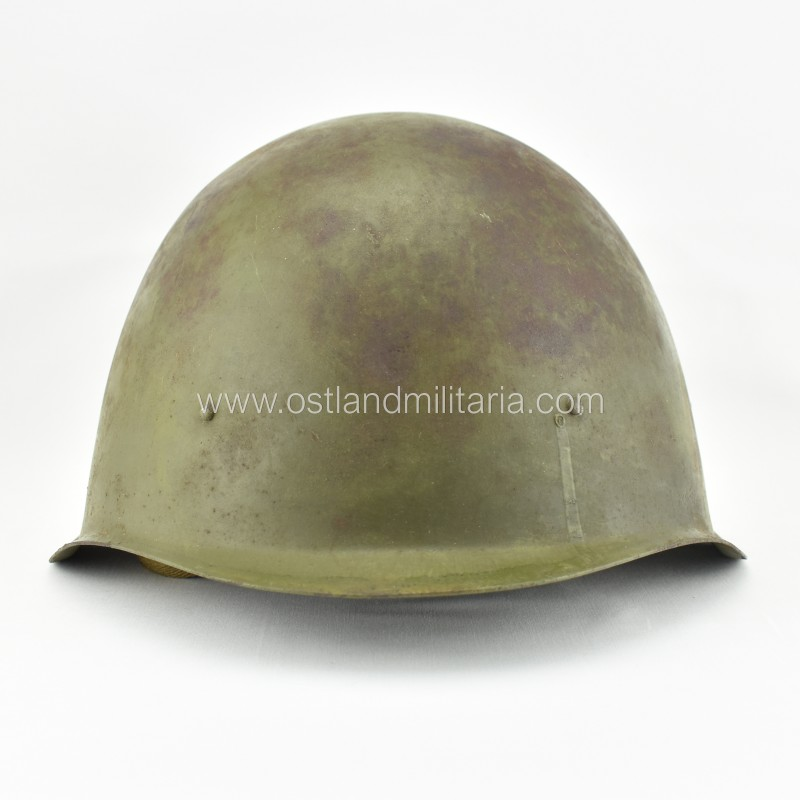 Red Army steel helmet SSH-40 Russia