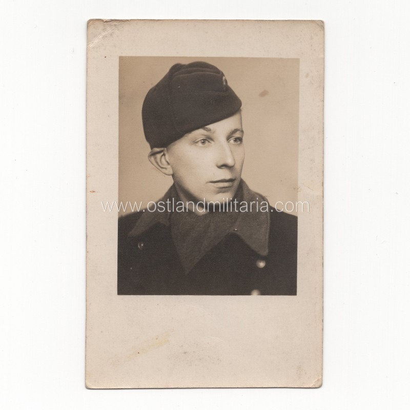 Latvian Schuma member's photo Germany 1933–1945