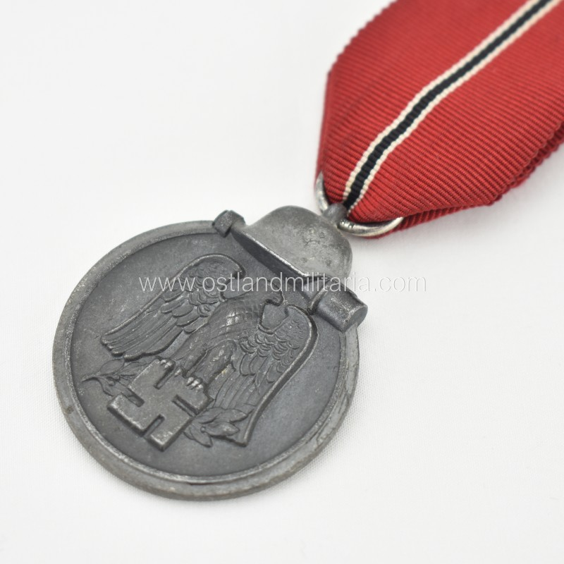 Eastern Front Medal by Werner Redo, '88' Germany 1933–1945