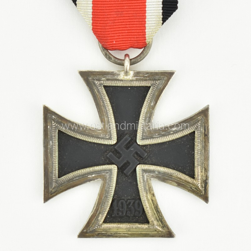 Iron Cross 2nd class by P. Meybauer Germany 1933–1945