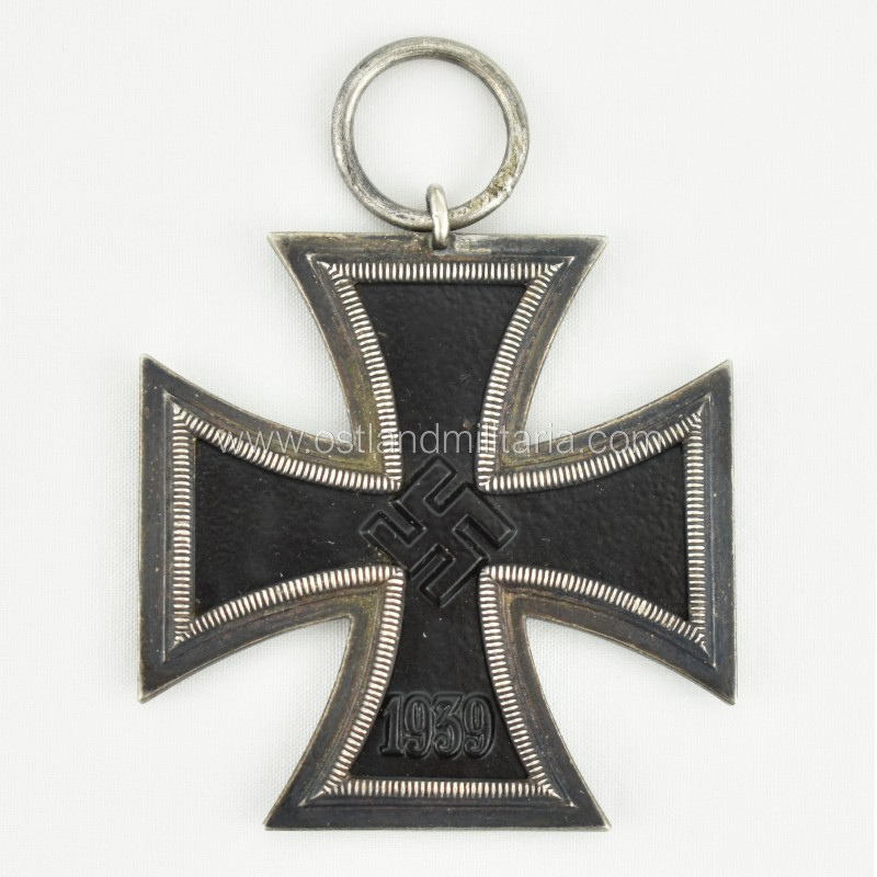 Iron Cross 2nd class, early war S&L, unmarked Germany 1933–1945
