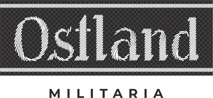 Ostland militaria